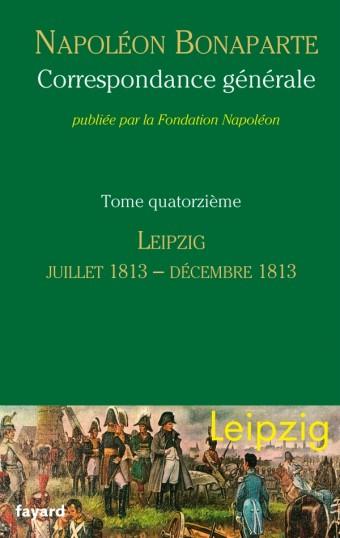 Correspondance générale - Tome 14