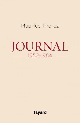 Journal 1952-1964