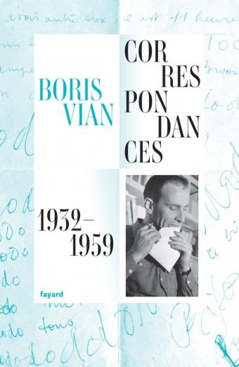Correspondances 1932-1959