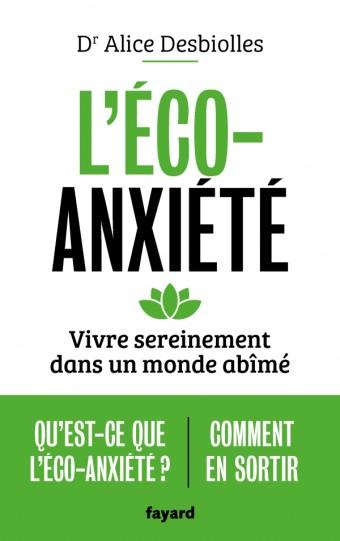 L'éco-anxiété