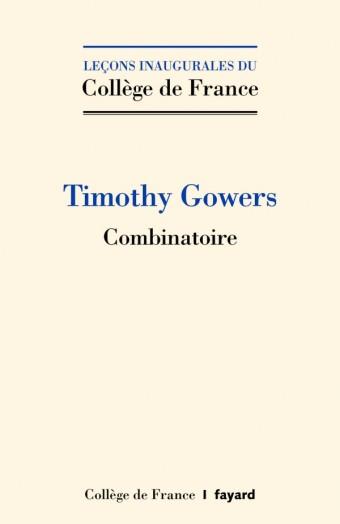 Combinatoire