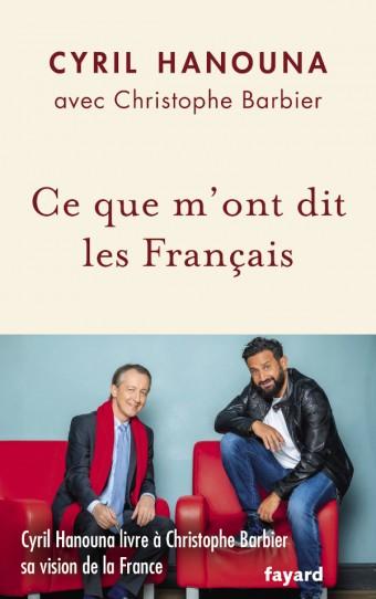 Ce que m'ont dit les Français