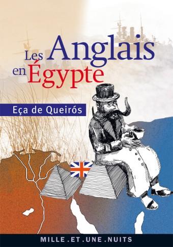 Les Anglais en Egypte