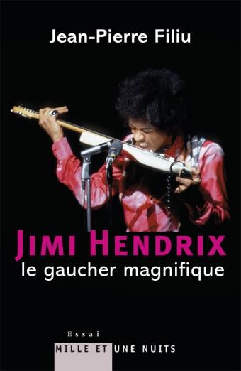 Jimi Hendrix, le gaucher magnifique