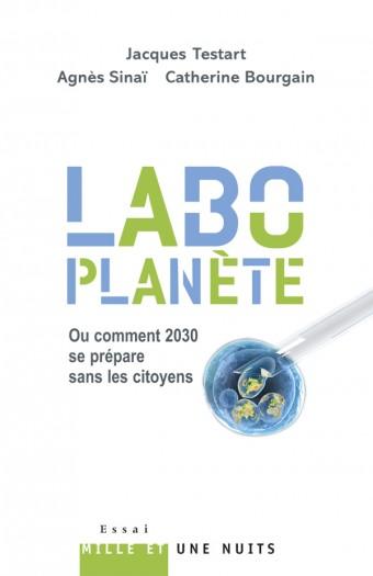 «Labo-planète»