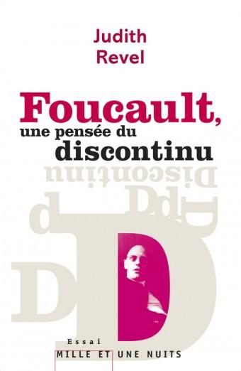 Foucault, une pensée du discontinu