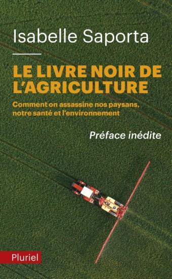 Le livre noir de l'agriculture