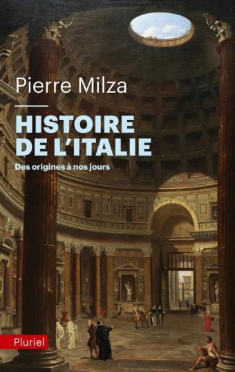 Histoire de l'Italie