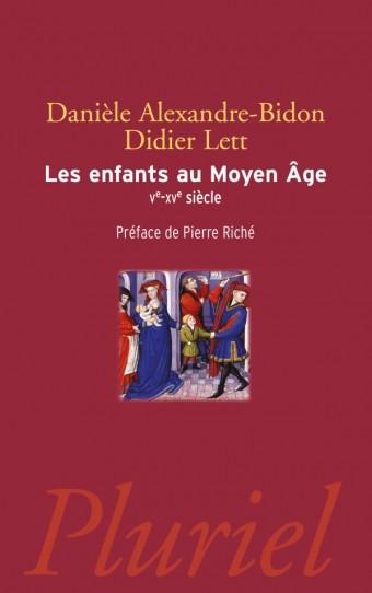 Les enfants au Moyen Age