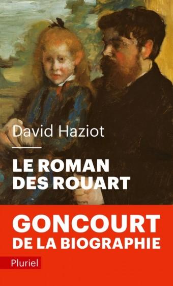 Le roman des Rouart