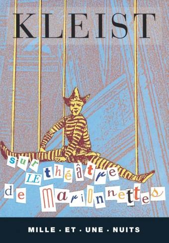 Sur le théâtre de marionnettes