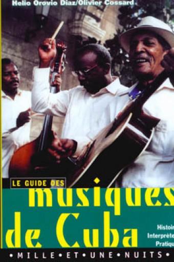 Musiques de Cuba