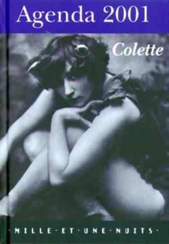 Agenda 2001 Colette