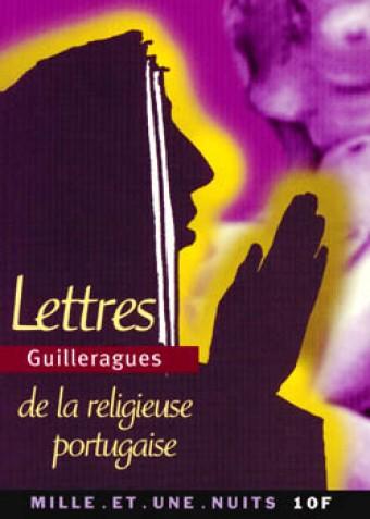 Lettres de la religieuse portugaise