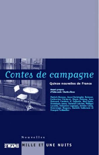 CONTES DE CAMPAGNE