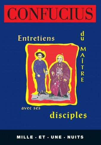 Entretiens du Maître avec ses disciples