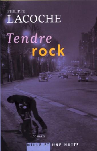 Tendre rock