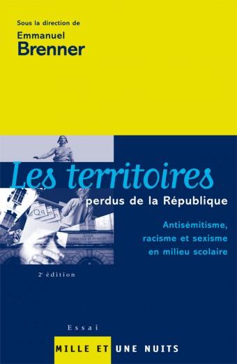 Les Territoires perdus de la République