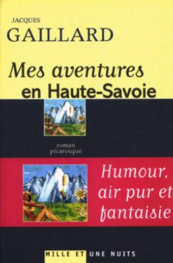 Mes aventures en Haute-Savoie