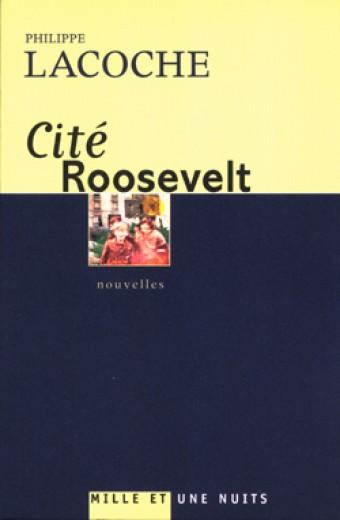 Cité Roosevelt