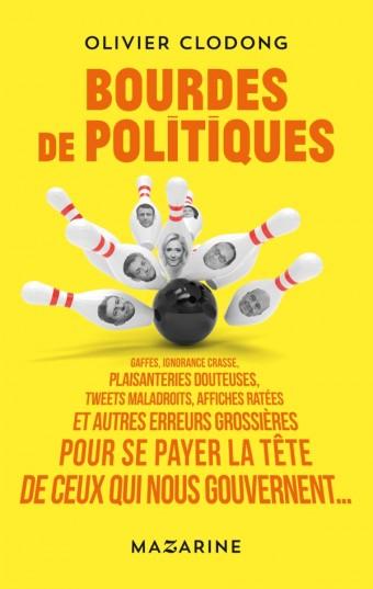 BOURDES DE POLITIQUES