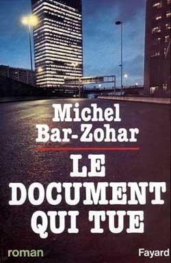 Le Document qui tue