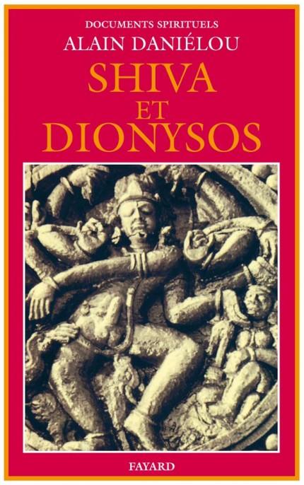 Shiva et Dionysos