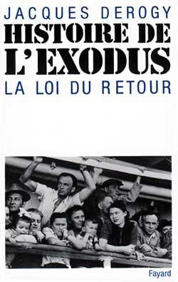 Histoire de l'Exodus