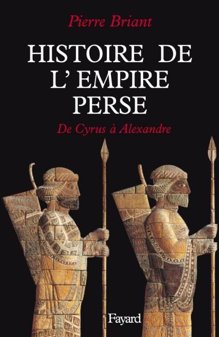 Histoire de l'Empire perse