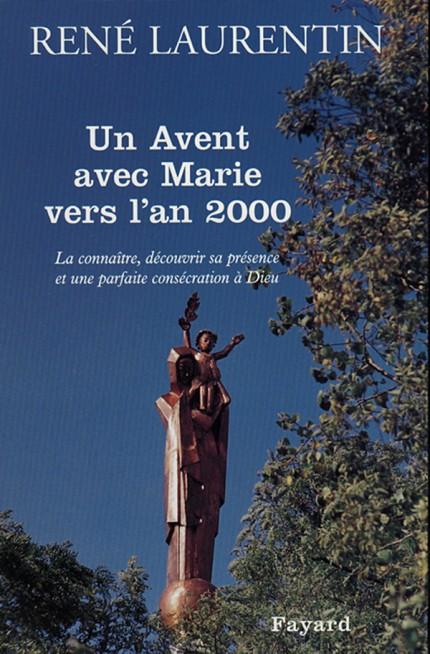 Un Avent avec Marie vers l'an 2000