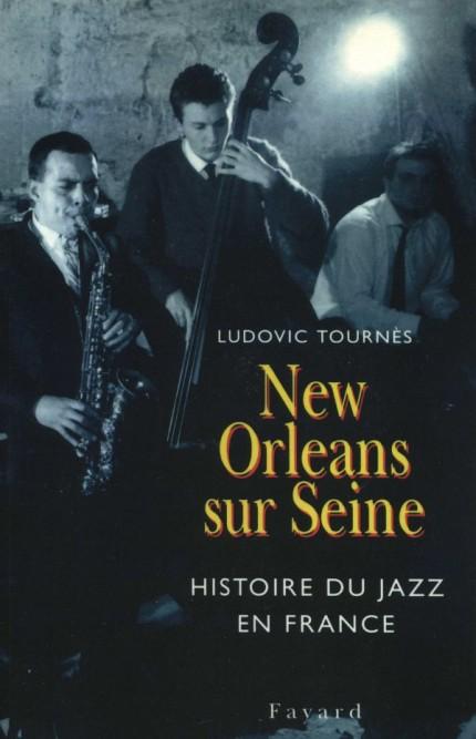 New Orleans sur Seine