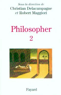Philosopher -Tome II