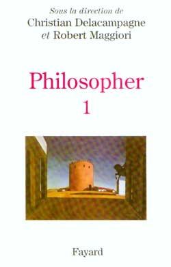 Philosopher -Tome I