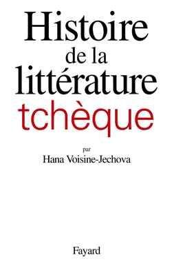 Histoire de la littérature tchèque
