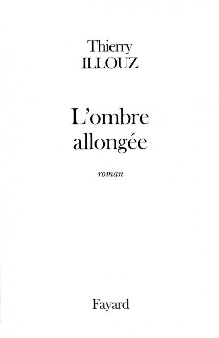 L'Ombre allongée