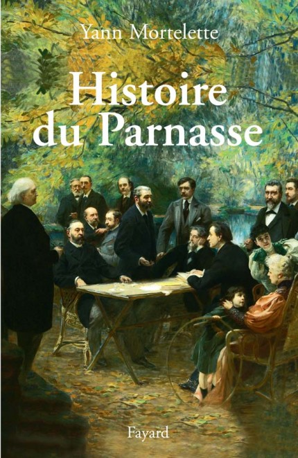 Histoire du Parnasse
