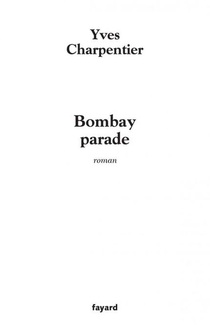 Bombay parade