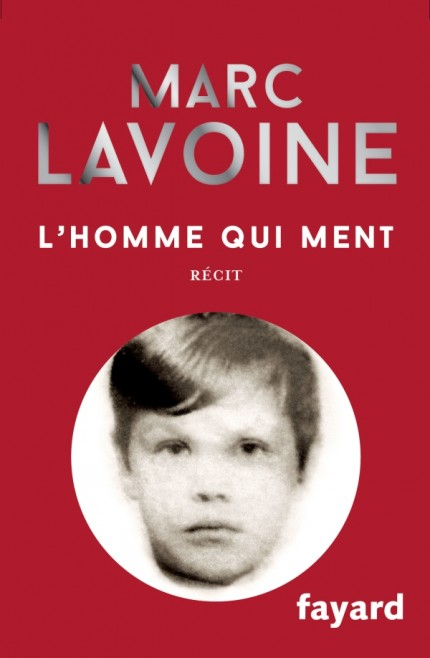 L'homme qui ment - Collector +CD