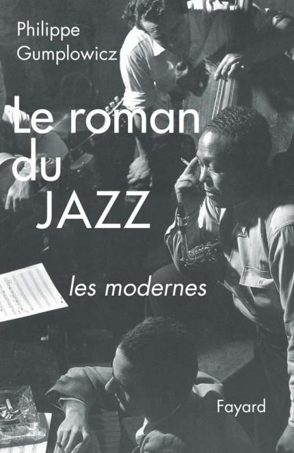 Le roman du jazz