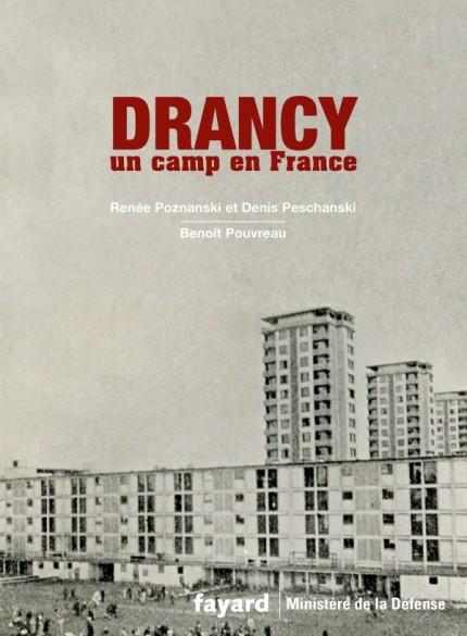 Drancy, un camp en France
