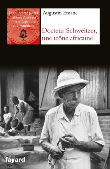 Albert Schweitzer, une icône africaine