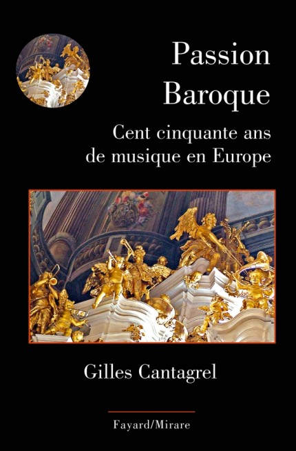 Passion Baroque
