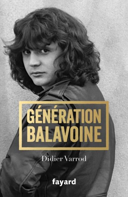Génération Balavoine