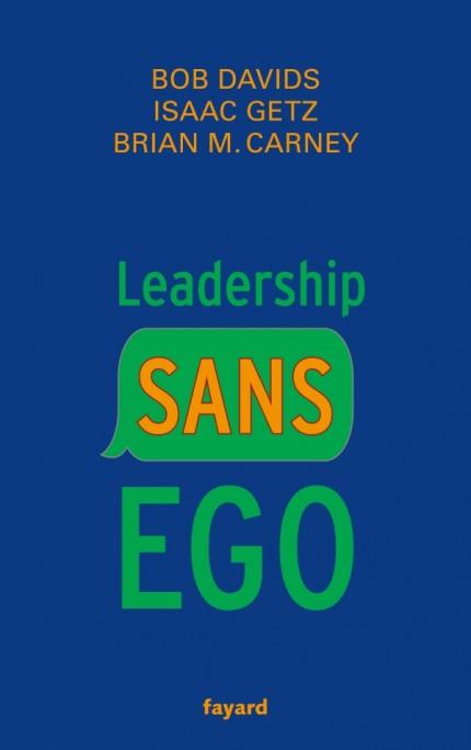 Leadership sans ego