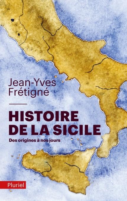 Histoire de la Sicile