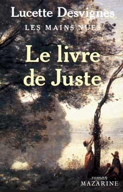 Livre de Juste (Le), Les mains nues