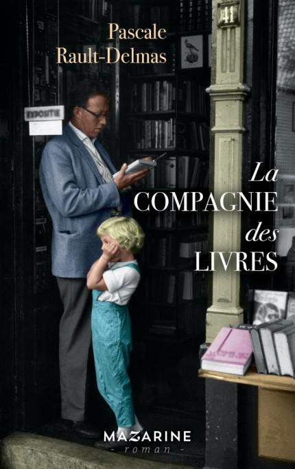 La compagnie des livres