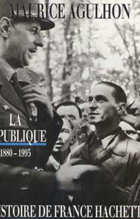 Histoire de France - La République 1880-1995 (Tome 5)