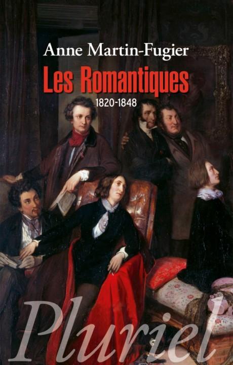 Les Romantiques (1820-1848)