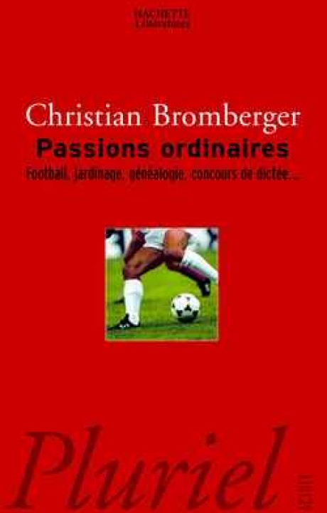 Passions ordinaires